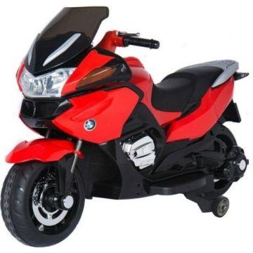 Электромотоцикл Bambini M-100 (красный)