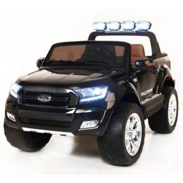 Электромобиль Coolcars Ford Ranger F650 4WD (черный)
