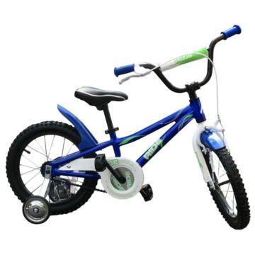 """Детский велосипед Ride 16"""" (blue)"""
