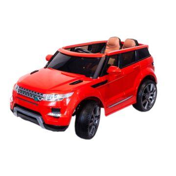 Электромобиль ToyLand Range Rover 0903 (красный)