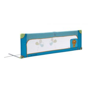 Барьер безопасности для кроватки Babies B-93 (голубой)