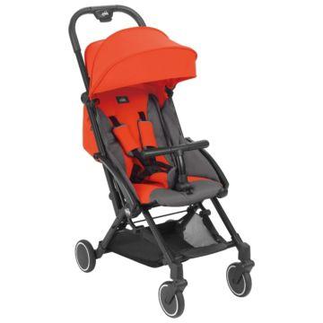Коляска прогулочная CAM Cubo (оранжевый)