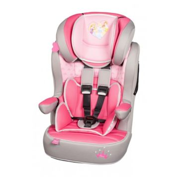 Автокресло Nania Disney I-Max SP (princess)