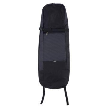 Рюкзак ST4 для лонгборда (130 см) (черный)