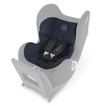 Вкладыш Cybex в автокресло Sirona Midnight Blue