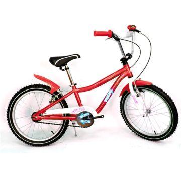 "Детский велосипед Ride 20"" (red)"
