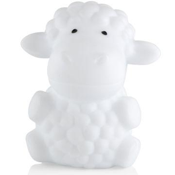 Беспроводной ночник Miniland Night Sheep