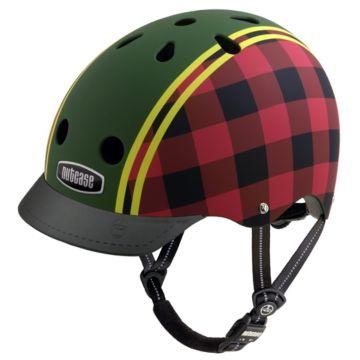 Шлем Nutcase Street Helmet Lumberjack-S