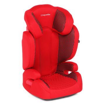 Автокресло Capella S2311i IsoFix (Красный)