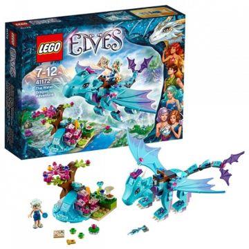 Конструктор Lego Elves 41172 Эльфы Приключение Дракона воды
