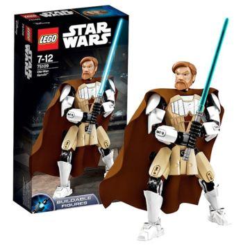 Конструктор Lego Star Wars 75109 Звездные войны Оби-Ван Кеноби