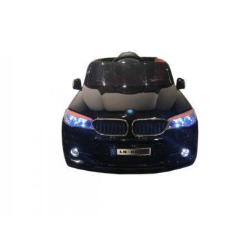 Электромобиль ToyLand BMW X5 (черный)