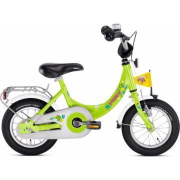 Детский велосипед Puky ZL 12-1 Alu (kiwi)