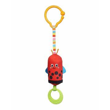 Подвесная игрушка Tiny Love Божья коровка