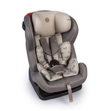 Автокресло Happy Baby Passenger V2 (Grey)