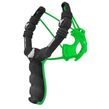 Снежкобластер Hubster Слинг Шот (зеленый)