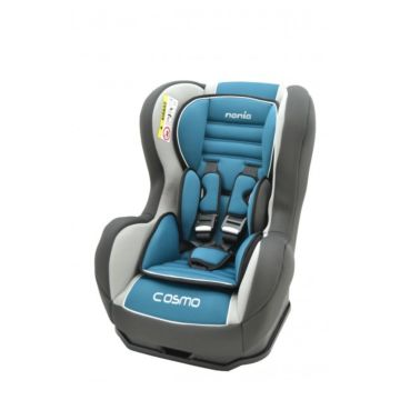 Автокресло Nania Luxe Cosmo SP Isofix (agora/petrol)