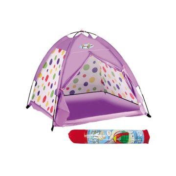 Детская палатка Yongjia Конфетти