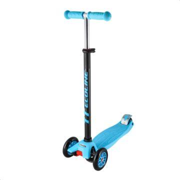 Самокат TechTeam Ecoline Maxi 2018 (голубой)