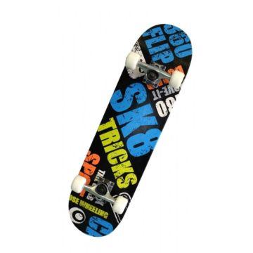 """Скейтборд SportPro 31"""" SK8 Tricks"""