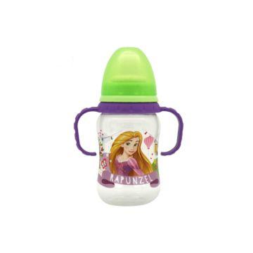 Поильник-непроливайка Lubby Принцессы 250 мл (Rapunzel)