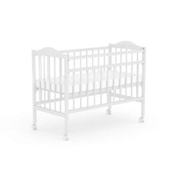 Кроватка детская Фея 203 (Белый)