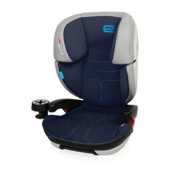 Автокресло Espiro Omega FX (синее)