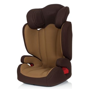 Автокресло ForKiddy Classic Pro (Brown)