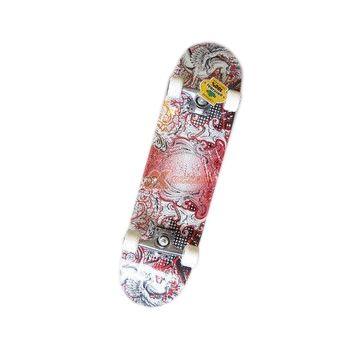 """Скейтборд MaxCity Pegas 31"""""""