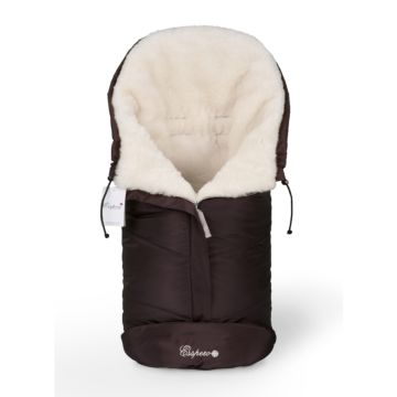 Конверт для коляски Esspero Sleeping Bag White Chocolat