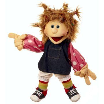 Кукла на руку Living Puppets Ильзолет
