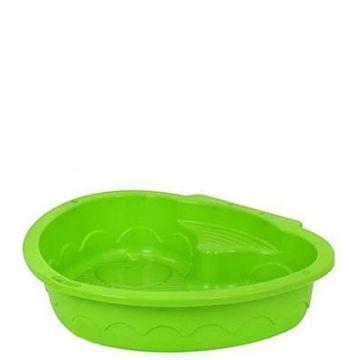 Песочница-бассейн Palplay Сердечко (Зеленый)