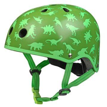 Шлем Micro (динозавры)