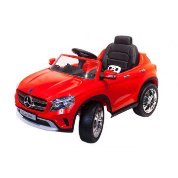 Электромобиль ToyLand Mersedes GLA (красный)