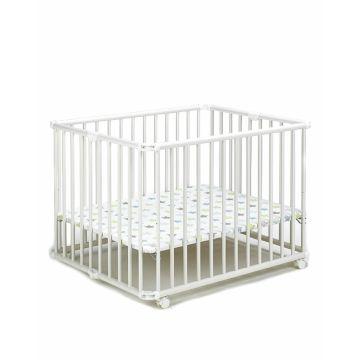 Манеж-кровать Geuther Lucilee белый 32