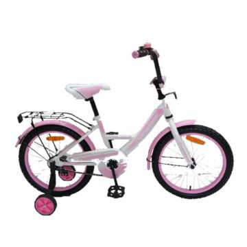 """Детский велосипед Nameless Vector 16"""" (розовый)"""
