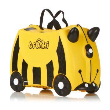 Каталка-чемодан Trunki Bernard Bumble Bee Пчела