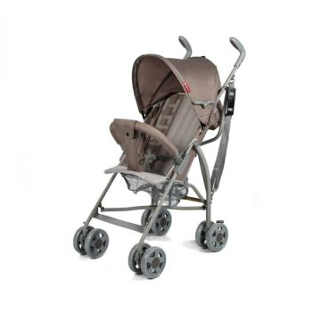 Коляска-трость Baby Care Hola (коричневый 18)