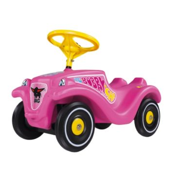 Каталка Big Bobby Car Classic Girlie 56029