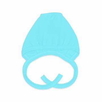 Чепчик для малыша Baby Care (мята)