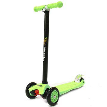 Самокат Hubster Maxi (зеленый)