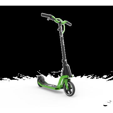Самокат Kleefer Swing Front Brake (зеленый)