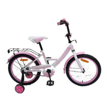 """Детский велосипед Nameless Vector 18"""" (розовый)"""