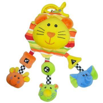 Подвесная игрушка Bertoni Lorelli Джунгли