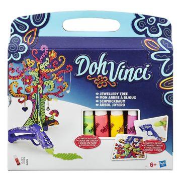 Набор для творчества Play-Doh Дерево для драгоценностей