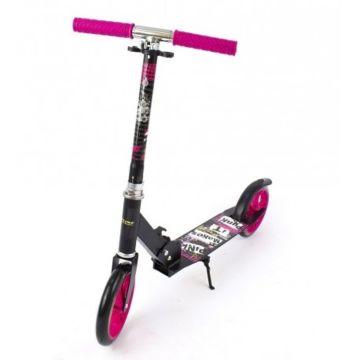 Самокат Ecoline Climber (розовый)