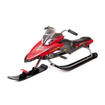 Снегокат Yamaha Apex Snow Moto Titanium (red)
