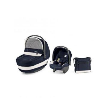Комплект для коляски Peg-Perego Navetta XL 1 (сине-белый)
