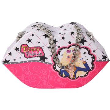 Детский косметический набор Totally Fashion Стильная сумочка