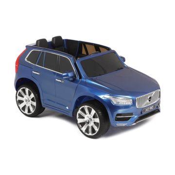 Электромобиль Weikesi Volvo XC90 (Синий)
